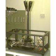 Установка ручная подачи кислорода O2 фото