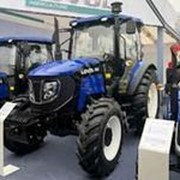 Колесный трактор Lovol (Foton) 1204, 120л.с. фото