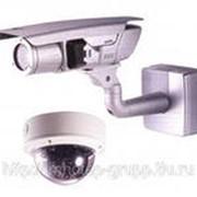 Проектирование и установка охранных систем фото