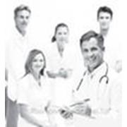 Медицинский перевод текста фото