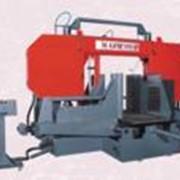 Станок полуавтоматический ленточнопильный UMSY 1010 HF фото