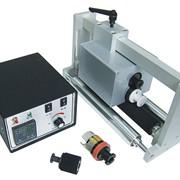 Термотрансферный датер DK-1100 контактный фото