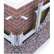 Вентилируемые фасады из керамогранита фото
