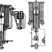 РТМ и РТВ-защитный реле тока фото