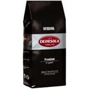 Кофе в зернах Deorsola Premium фото