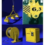 Оборудование для комплектации грузоподъемных электромагнитов фото