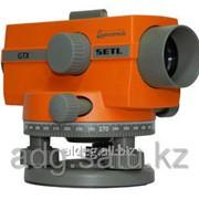 Оптический нивелир Setl GTX 124 фото