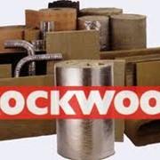 Строительная изоляция Rockwool фото