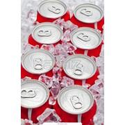 Напитки безалкогольные фото