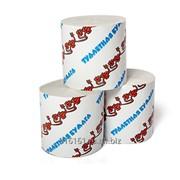 Туалетная бумага Эконом-класс фото