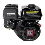 Бензиновый двигатель Loncin G200FA фото
