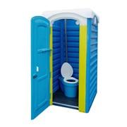 Туалеты модульные Туалетные кабины, кабины туалетные передвижные. Туалет торфяной фото