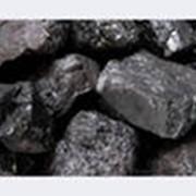 Каменный уголь марки ДПК Фракция 50-300 фото