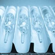 Стандатр-титр натрий гидроокись (пласт. уп. 10 ампул, срок годности 1 год) фото