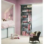 Шкафы гардеробные Elfa фото