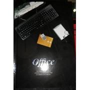 Тетрадь общая Office фото