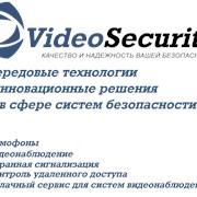 установка видеонаблюдения в Покровске фото