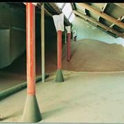 Вентиляционные колонны. фото