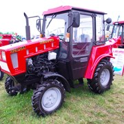 Трактор Беларус-320.4М фото