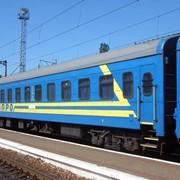 Реклама на вокзале фото