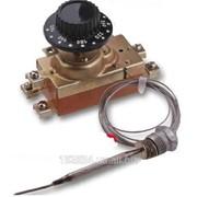 Датчик -реле температуры Т32М-05, терморегулятор. фото