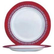 Тарелка десертная фото