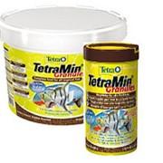 Корм для рыб Tetra Min Granules 10л фото