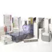 Продажа косметики и парфюмерии розничная фото