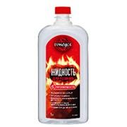 Жидкость для розжига Огнедел (0,5 л) фото