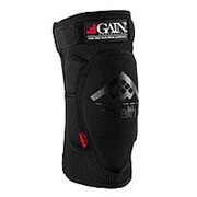 Защита на колени детская, STEALTH Knee Pads, черная, размер XS GAIN фото
