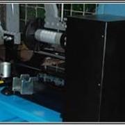 Станок для рихтовки легкосплавных дисков СГР-2 фото