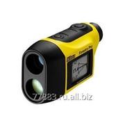 Лазерный дальномер Nikon Forestry Pro фото
