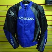 Мотокуртка Honda фото