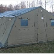 Палатки, пошив фото