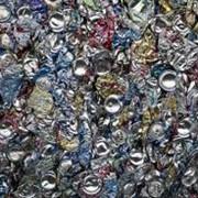 Переработка алюминиевой баночки фото