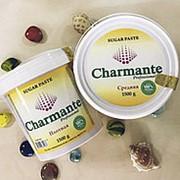 """Сахарная паста """"CHARMANTE"""" 1500 гр (средняя) фото"""