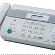 Факс Panasonic KX-FT982RU фото