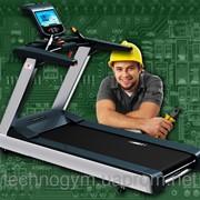 Ремонт и обслуживание спортивного оборудования и тренажеров фото