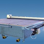 Автоматический стол для раскроя стекла MG CUT 2 AUTOMAT фото