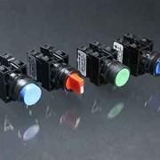 Кнопки и переключатели КЕА, низковольтная контактная аппаратура фото