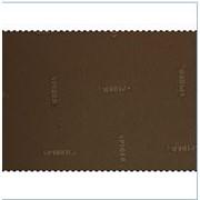 Лист профилактический 94 X 60, цвет карамель фото