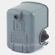 Реле давления FGS/2-D901- с датчиком сухого хода фото