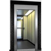 Лифты пассажирские ЛП-1020БШ фото
