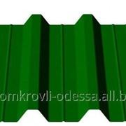 Профнастил стеновой ПК-20 РЕ 0,5 мм, код 3501425 фото