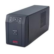 Источник бесперебойного питания APC Smart-UPS SC 620VA (SC620I) фото