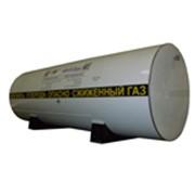 Резервуар РЖУ объемом от 5 до 25 м3 для хранения жидкой двуокиси углерода РЖУ 5-2,2, РЖУ 10-2,2 фото