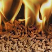Пеллеты топливные фото