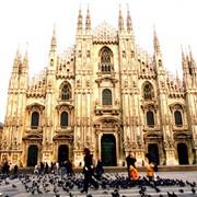 Shop — тур в Милан фото