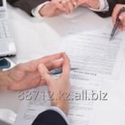 Консультация в покупке продаже готовых фирм фото