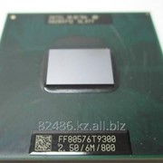Процессор Intel Core 2 Duo T9300 6M Cache, 2.50 GHz, 800 MHz FSB фото